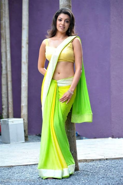 is kajal agarwal s navel sexy quora