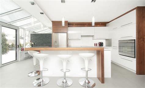 quel carrelage pour plan de travail cuisine cuisine moderne blanche cuisine moderne bois