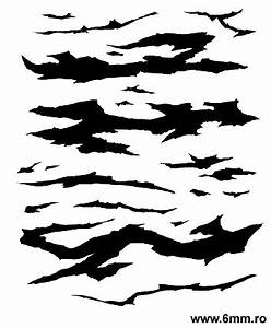 camo stencil camouflage stencils free camouflage With camo paint template