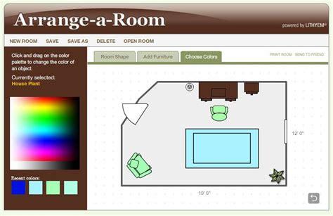 arrange  room review  homes  gardens