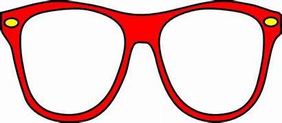 Glasses Eyeglasses Clipart Clip Eye Eyes Nerd