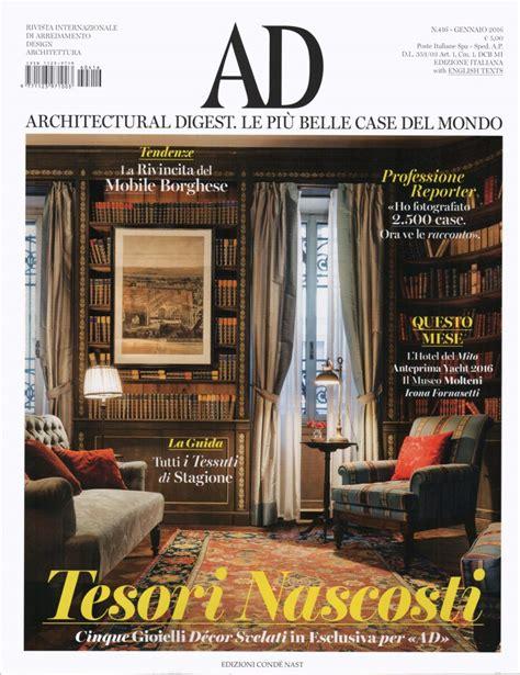 rivista ad arredamento le migliori riviste statunitensi di architettura e design