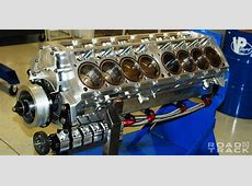 That Crazy 5000hp, QuadTurbo, 123Liter V16 Is So Much