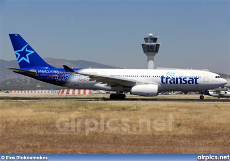 air transat login airpics net c gits airbus a330 200 air transat medium size