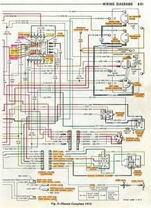 1993 Winnebago Wiring Diagrams