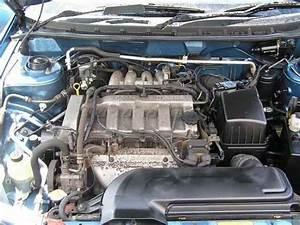 2003 Mazda Mpv 2 0 Engine For Sale  Fs