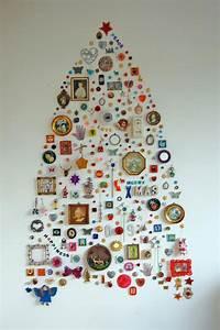 Christmas tree diy ideas art and design