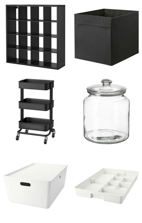 art craft supply list storage solutions  crafty living