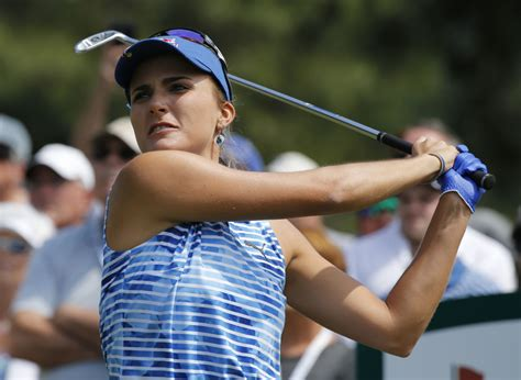 Lexi Thompson Rules Kingsmill Championship In Record Style