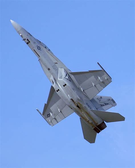 F/a-18e/f Super Hornet