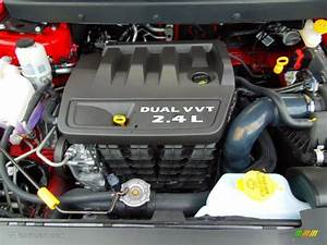 2010 Dodge Journey 4 Cylinder Engine Diagram