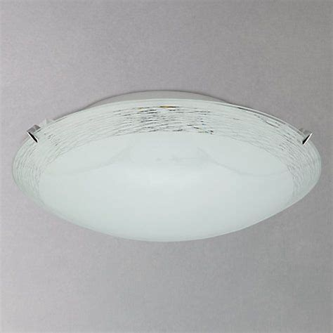 buy lewis conrad flush ceiling light at