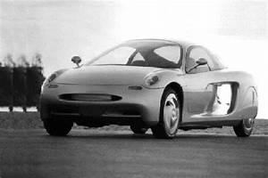 1994 Chrysler Aviat Concept conceptcarz