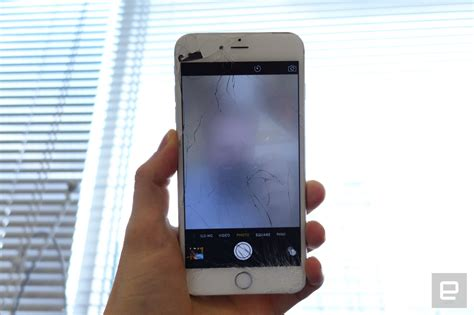 iphone insurance at t at t s insurance plan will soon repair busted phone