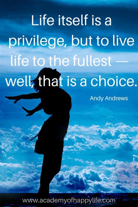 life quotes    academy  happy life