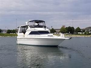 1989 Sea Ray 380 Aft Cabin Power Boat For Sale Www