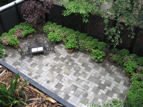 townhouse landscaping ideas 24 townhouse garden designs decorating ideas design trends premium psd vector downloads