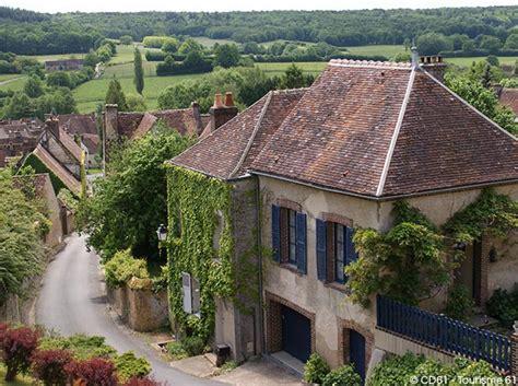 Tourisme Dans Le Perche En Normandie