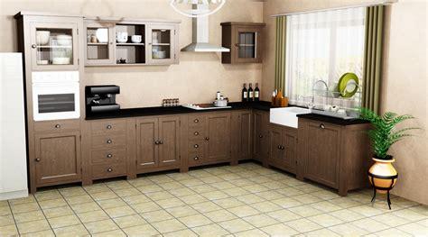meuble de cuisine avec evier meuble de cuisine avec evier intégré le dépôt des docks