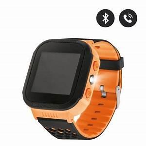 Montre Connectée Orange : smart watch evetane ~ Medecine-chirurgie-esthetiques.com Avis de Voitures