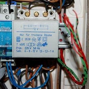 Klingel Anschließen 2 Kabel : klingel an trafo anschlie en computer technik auto ~ A.2002-acura-tl-radio.info Haus und Dekorationen