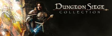 dungeon siege 2 steam dungeon siege collection on steam