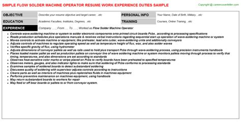Electronic Technician Resume Keywords by Related Keywords Suggestions For Soldering Resume