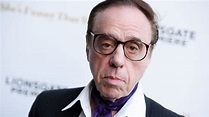 Peter Bogdanovich on How Art Reflects Society, 'The ...