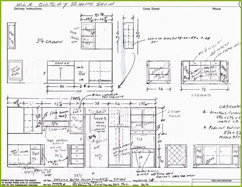 kitchen cabinet section kitchen cabinet details kitchen design ideas 2747