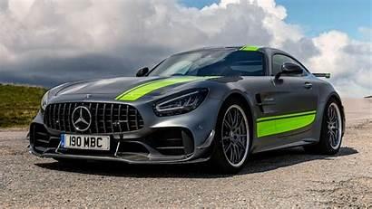 Amg Mercedes Gt Pro Sport Benz Wallpapers