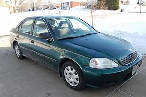 2000 Honda Civic - Pictures