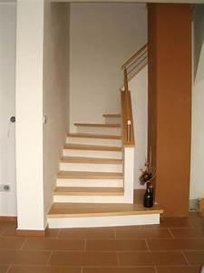 Jaké dřevo na schody