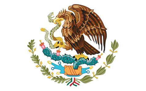 foto de Escudo Nacional Mexicano; significado elementos e