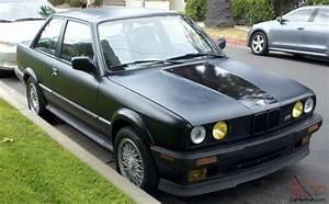 Bmw 325ix : 1988 bmw 325ix rare awd 5 speed coupe ~ Gottalentnigeria.com Avis de Voitures
