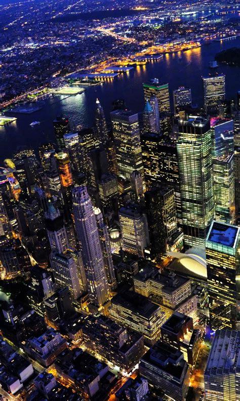 york city  night  uhd wallpaper