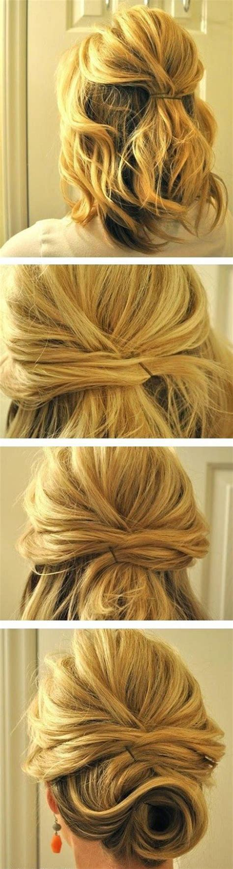 step  step summer hairstyle tutorials  beginners