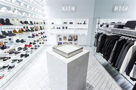 kith store hypebeast