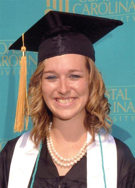 Jessica Humenik earns degree from Coastal Carolina ...