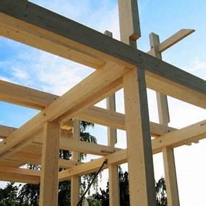 Modernes Landhaus Bauen : modernes landhaus bauen im holzskelettbau fachwerk landhausstil concentus modernes fachwerkhaus ~ Bigdaddyawards.com Haus und Dekorationen