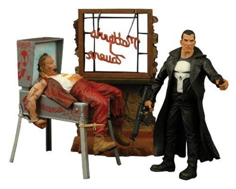 marvel select the punisher project collectibles figures durban south africa