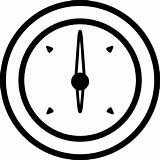 Barometer Outline Icon Icons Gauge Vector Clipart Svg Freepik Telephone Flash Camera Flaticon Pressure Ago Edit Clip Eps Collect Check sketch template
