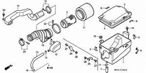 Honda 400ex Carb Parts Diagram Html
