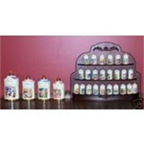 Disney Spice Rack by Lenox Disney Collection Canisters Spice Jars Rack 11