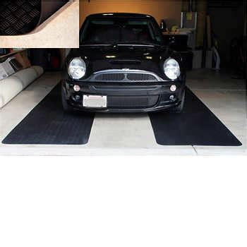3 x 15 coverguard garage floor rubber mat xl