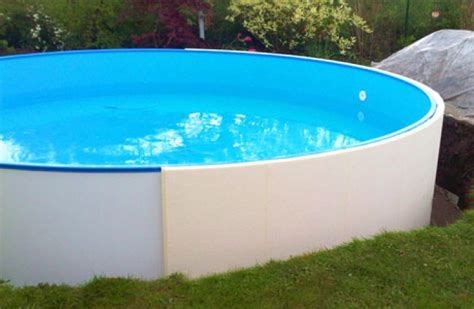 pool eingraben ohne beton pool ohne beton conzero einbauset im apoolco onlineshop kaufen