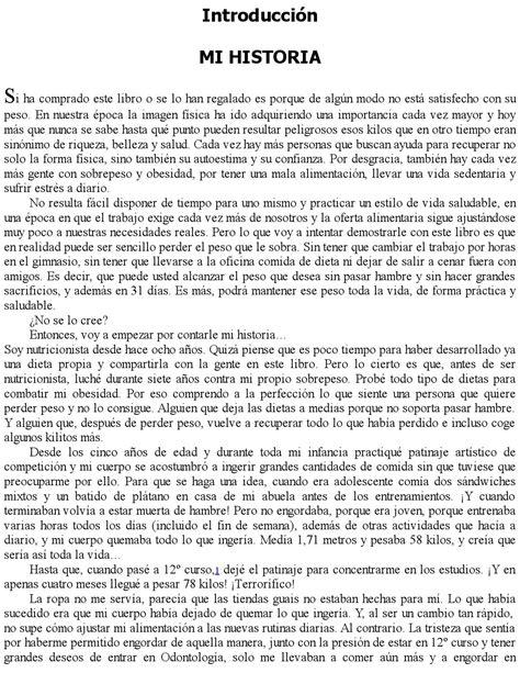 La dieta de los 31 días agata roquette by Adelgazar - Issuu