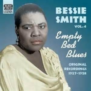 empty bed blues bessie smith mondadori store