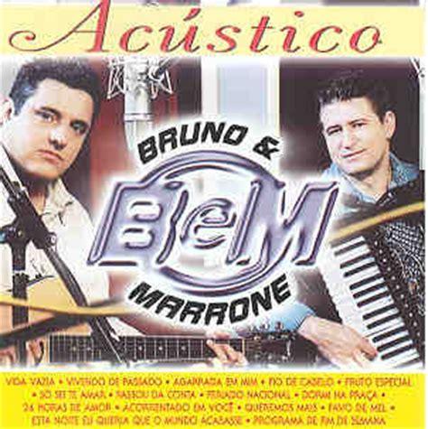 Clique agora para baixar e ouvir bruno e marrone, cds completos em mp3 do ano de 2021, +100 mil já baixaram, faça download você também, é baixar bruno e marrone cd studio bar. CD Bruno e Marrone - Acústico (2000) | Mcn123's Blog