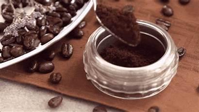 Coffee Into Espresso Filter Basket Step1 Lever