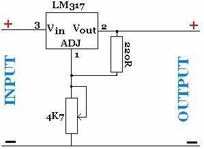 1000 ideas about voltage regulator on pinterest circuit With aliexpresscom buy electronic components manifold circuit ic chip